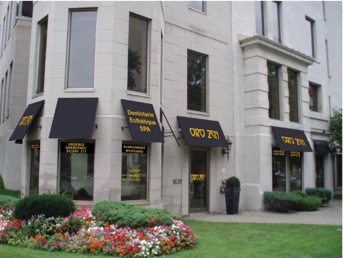 Orozen Montreal Dental Clinic